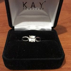 Kay Jewelers Promise/Engagement Ring!